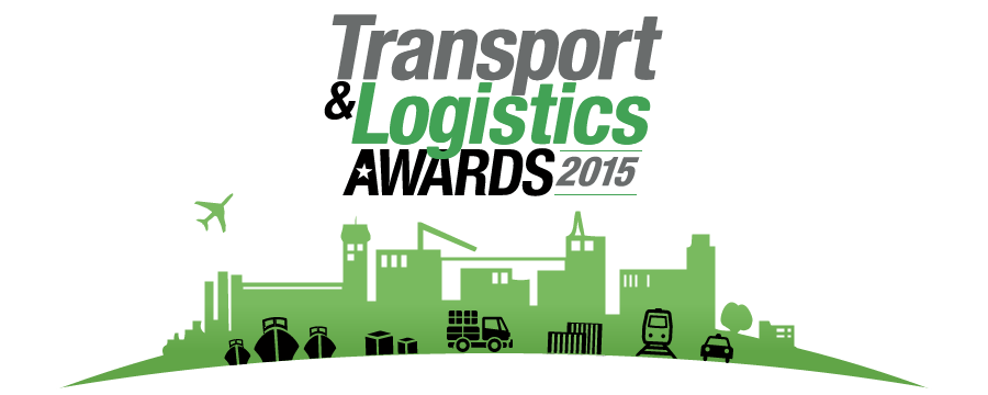 Transport & Logistics Award 2014
